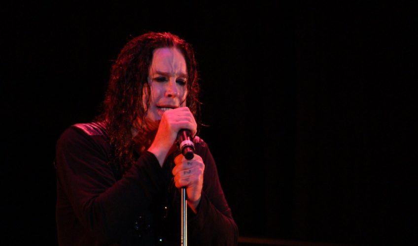 Sharon Osbourne spune că Ozzy lucrează la un nou album