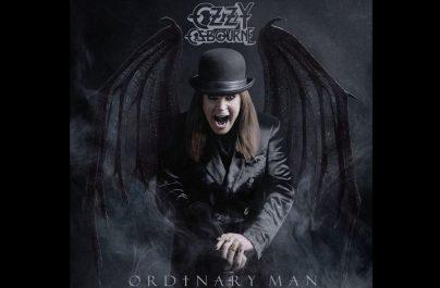 """Ascultă noua piesă Ozzy Osbourne, """"It`s A Raid"""""""