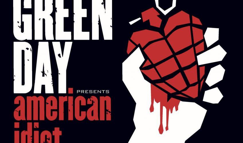 """American Idiot"" sau cum a creat Green Day muzica de protest a secolului XXI"