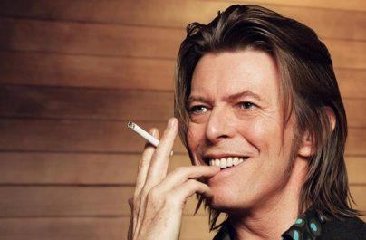 Înregistrări noi cu David Bowie