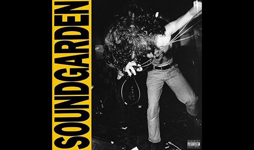 """Cum a arătat scena grunge după albumul Soundgarden, """"Louder Than Love"""""""