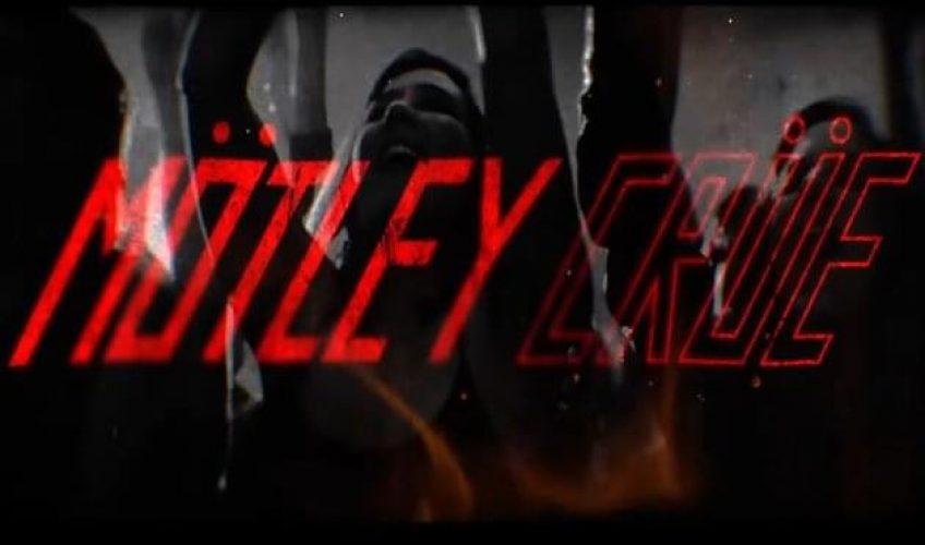 """Urmărește noul videoclip pentru piesa """"Shout At The Devil"""" a celor de la Motley Crue"""