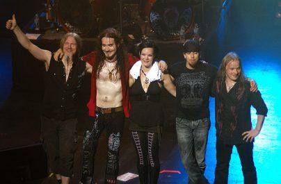 Membrii trupei Nightwish au anunțat când va apărea următorul album