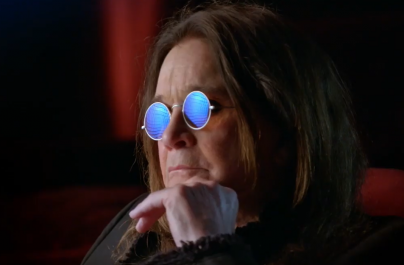 "Ozzy Osbourne a lansat videoclipul piesei ""Ordinary Man"""