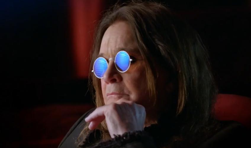 Urmărește trailer-ul la filmul documentar despre viața lui Ozzy Osbourne