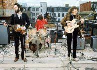 The Beatles: Povestea din spatele concertului de pe acoperiș