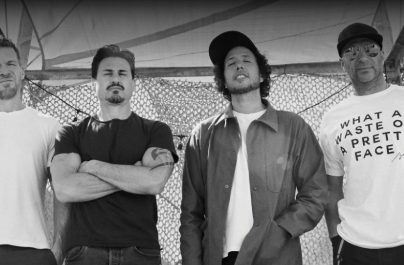Rage Against The Machine anunță turneul de reunire cu 40 de concerte
