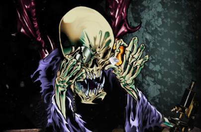 "Avenged Sevenfold a lansat oficial ""St.James"""
