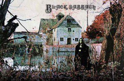 """""""Black Sabbath"""", albumul care a definit o trupă și un gen muzical"""