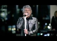 "Vezi ""Limitless"", cel mai recent videoclip Bon Jovi"