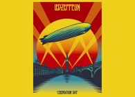 "Led Zeppelin transmite gratuit concertul de reuniune ""Celebration Day"""