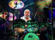 Nick Mason's Saucerful Of Secrets anunță datele turneului european reprogramat
