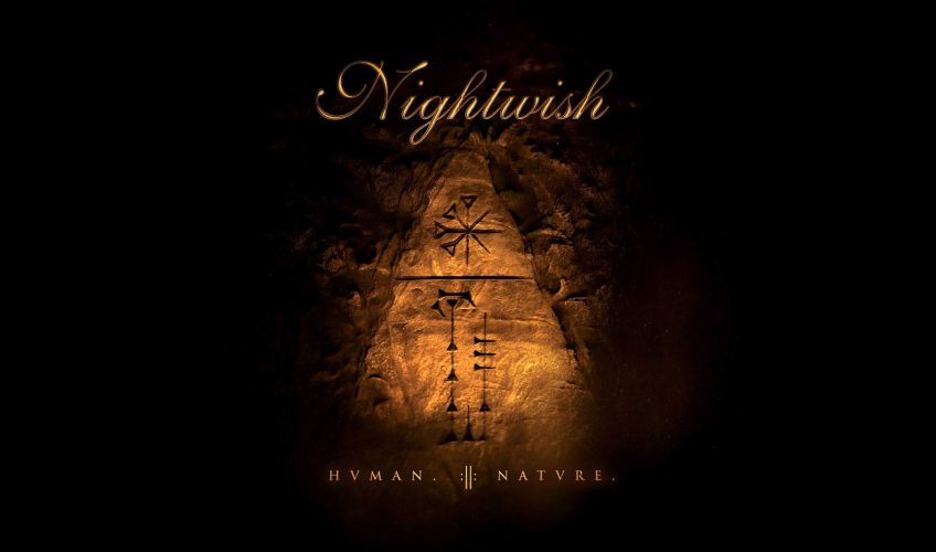 Nightwish a lansat noul album
