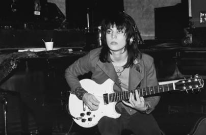 """Cum a reușit Joan Jett să dea lovitura cu """"I Love Rock`n Roll"""""""