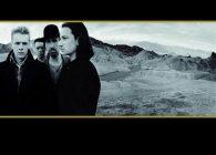 """33 de ani de la lansarea albumului U2, """"The Joshua Tree"""""""