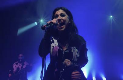 """(VIDEO) Lacuna Coil a lansat videoclipul piesei """"Save Me"""""""