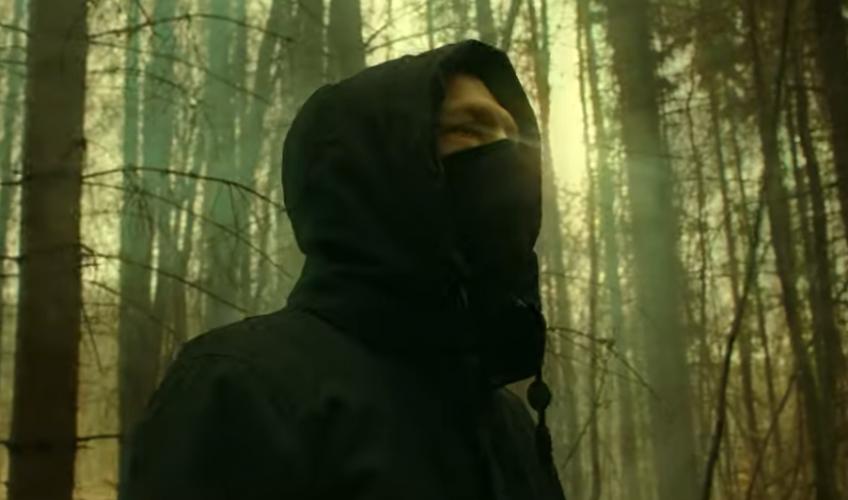 """Urmărește noul videoclip Luna Amară, """"Tăcerea"""""""
