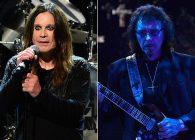 """Tony Iommi: """"Vorbesc zilnic cu Ozzy"""""""