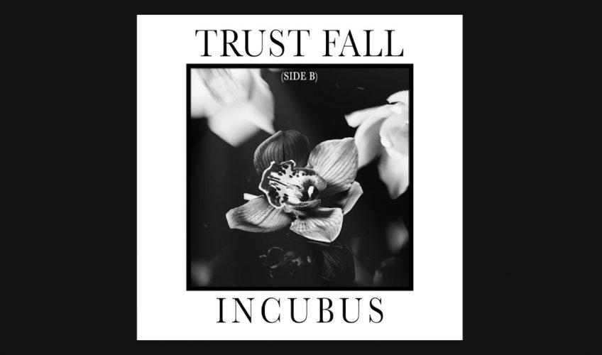 "Incubus lansează ""Trust Fall (Side B)"", prin streaming"