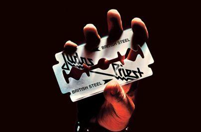 """Acum 40 de ani, Judas Priest lovea cu """"British Steel"""""""