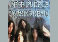 """Deep Purple a renăscut din flăcări odată cu albumul """"Machine Head"""""""