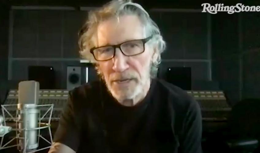 """Roger Waters spune că o reuniune Pink Floyd ar fi """"al naibii de groaznică"""""""