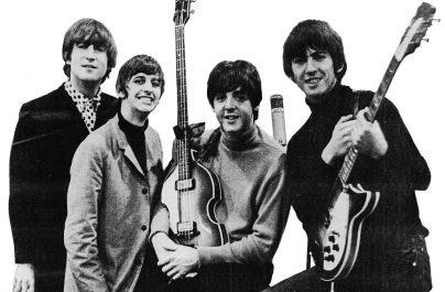 The Beatles va lansa prima carte oficială în ultimii 20 de ani