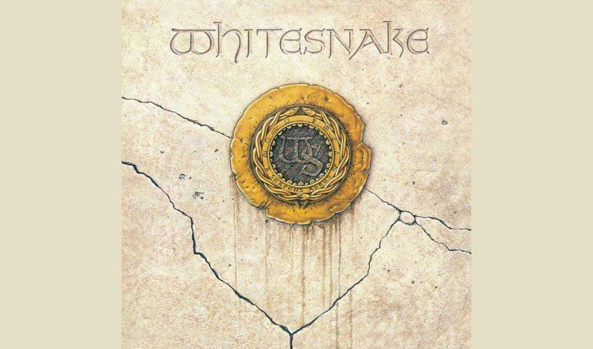 "Cum a revenit Coverdale din abis odată cu albumul ""Whitesnake"""