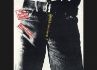 """(VIDEO) """"Sticky Fingers"""", succes american pentru Rolling Stones"""