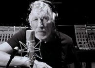 "(VIDEO) Roger Waters cântă ""Mother"" în carantină"