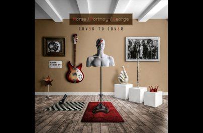 Morse/Portnoy/George anunță o nouă colecție de cover-uri