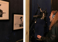 Dave Mustaine înregistrează vocea pentru un nou album Megadeth