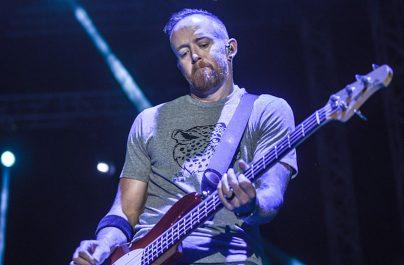 Linkin Park lucrează la noi idei de piese