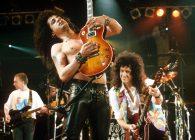 Queen pune pe Youtube concertul-tribut Freddie Mercury din 1992