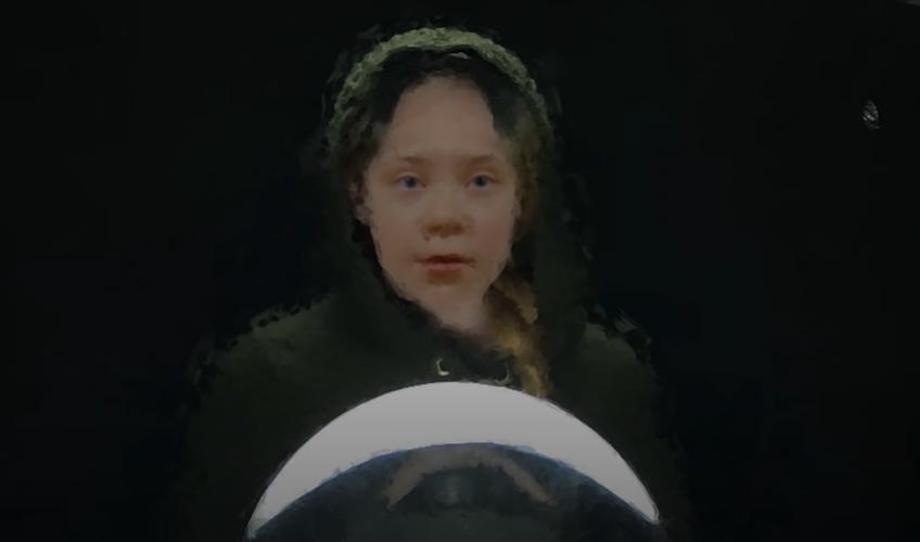 """Pearl Jam a colaborat cu Greta Thunberg pentru videoclipul """"Retrograde"""""""
