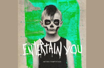 "Ascultă ""Entertain You"", noul single Within Temptation"