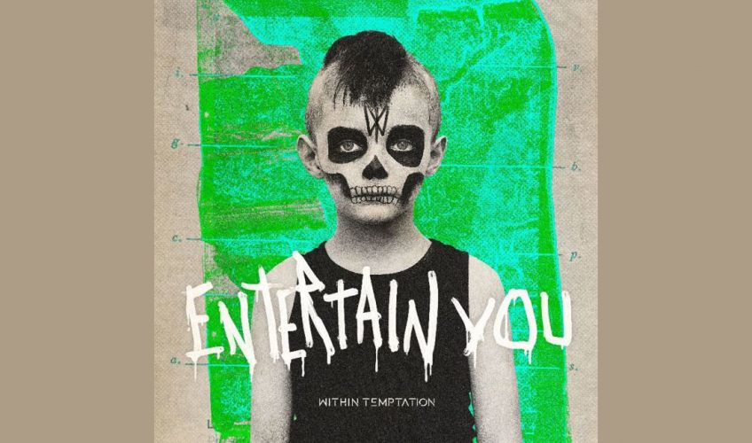 "Ascultă ""Entertain You"", noul single Within Temptation"