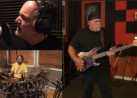 """(VIDEO) Vezi videoclipul """"Baker Street"""", lansat în carantină de Morse/Portnoy/George"""