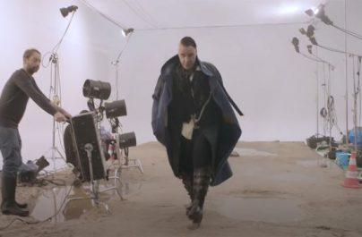 Vezi filmulețul făcut de Rammstein de la ședința foto pentru cel mai recent album al lor