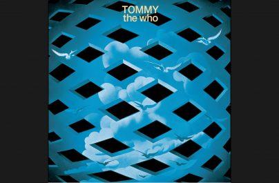 Opera-rock Tommy, acum 49 de ani