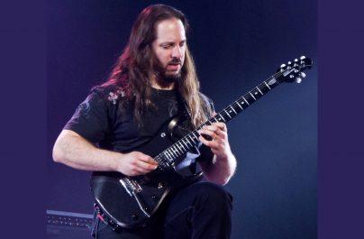 Așteptarea pentru al doilea album solo al lui John Petrucci a luat sfârșit