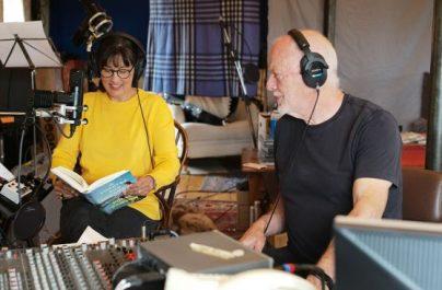 David Gilmour – muzică nouă după cinci ani