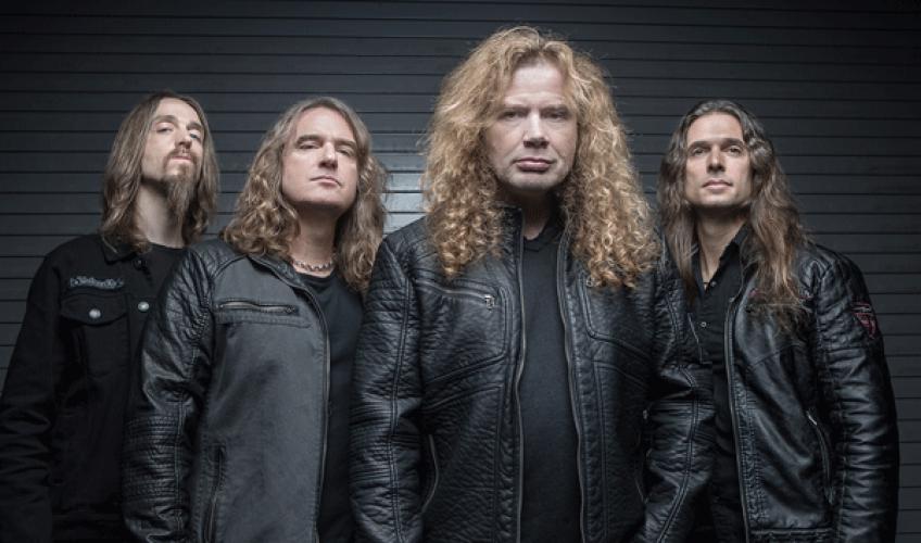 Dave Mustaine a oferit amănunte despre noul album Megadeth