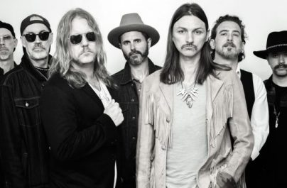 The Allman Betts Band anunță lansarea unui nou album