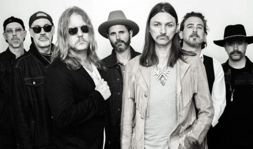 The Allman Betts Band anunță lansarea unui nou album