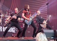 Alter Bridge a anulat întregul turneu european