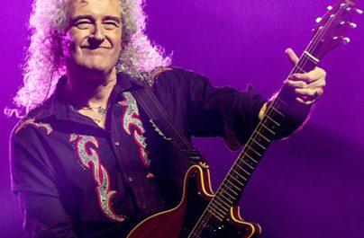 """Steve Vai și Nuno Bettencourt reacționează la """"încoronarea"""" lui Brian May ca fiind cel mai bun chitarist al tuturor timpurilor"""