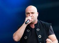 Disturbed lucrează la muzică nouă în carantină