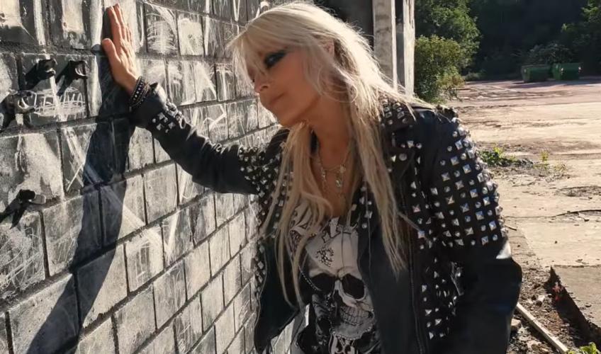 DORO a lansat un nou single și videoclip