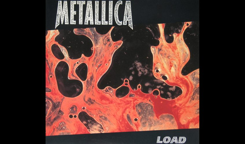 """De ce """"Load"""" a creat cele mai mari controverse pentru Metallica"""